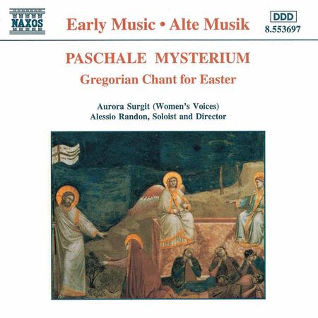 Paschale Mysterium: Gregorian