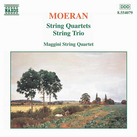 String Quartets / String Trio