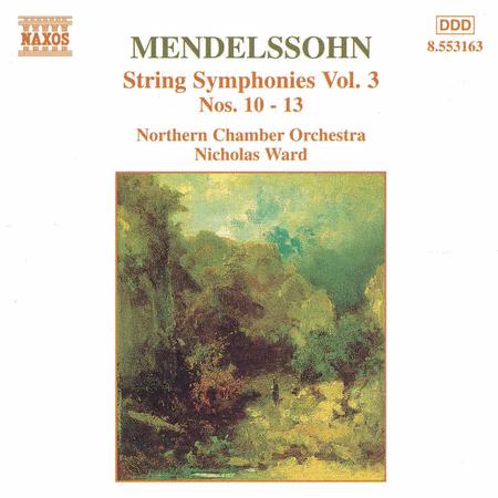 String Symphonies Vol. 3
