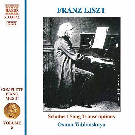 Piano Music Vol. 5