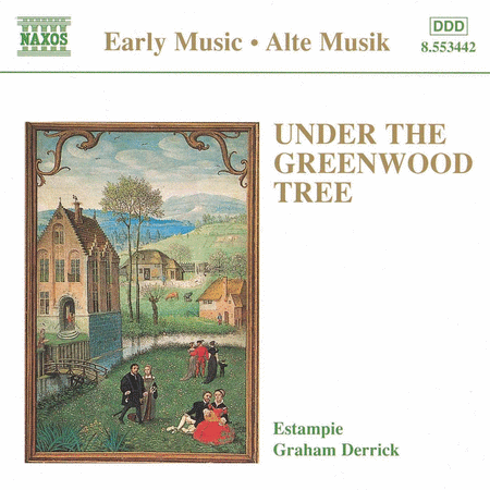 under the greenwood tree pdf