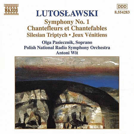 Orchestral Works Vol. 6