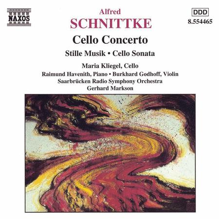 Cello Concerto / Cello Sonata