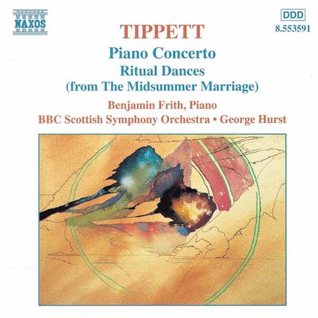 Piano Concerto / Ritual Dances
