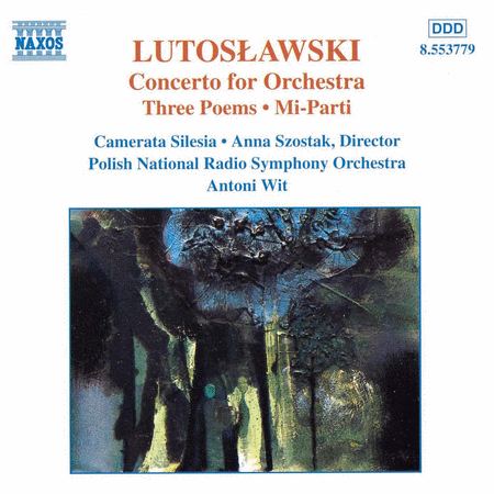 Orchestral Works Vol. 5