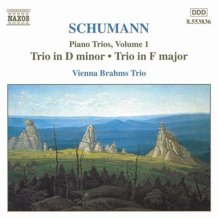 Piano Trios Vol. 1