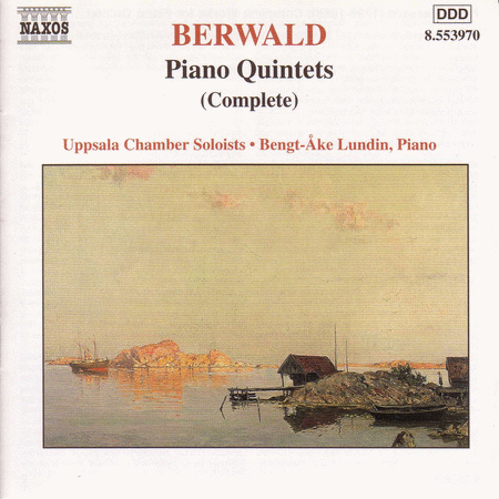 Complete Music for Piano Quintet