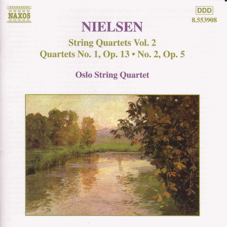 String Quartets Vol. 2