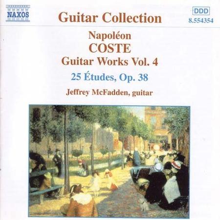 Guitar Works Vol. 4