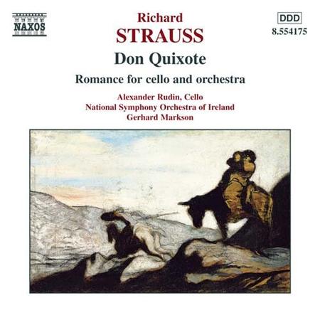Don Quixote / Romance
