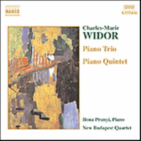 Piano Trio and Piano Quintet
