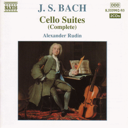 cello suites 1 suite no 1 in g, bwv 1007: prelude (moderato) 2:29 96/24 album only 2 suite no 1 in g, bwv 1007: allemande (molto moderato) 3:42 96/24 album only 3 suite no 1 in g, bwv 1007: courante.