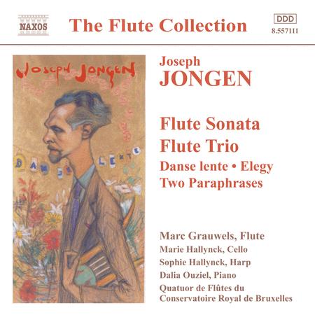 Music for Flute