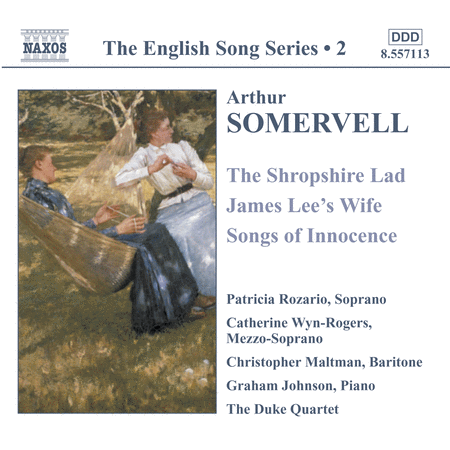 The English Song Series 2