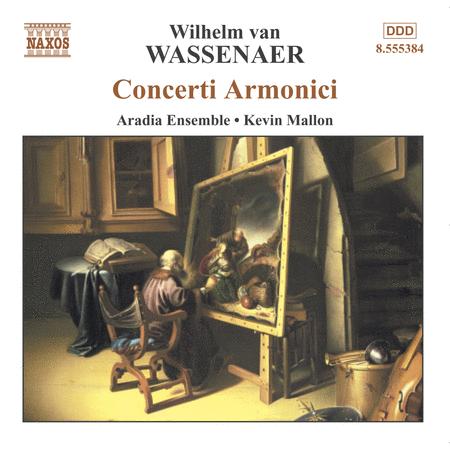 Concerti Armonici