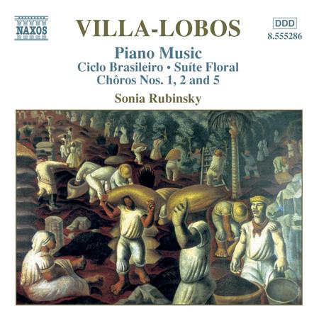 Piano Music Vol. 3