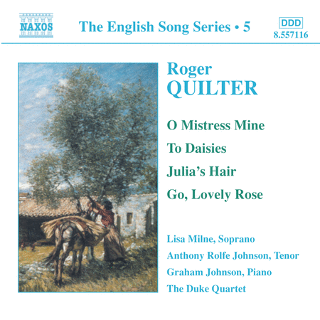 The English Song Series 5