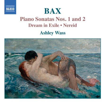 Piano Sonatas Nos. 1 & 2