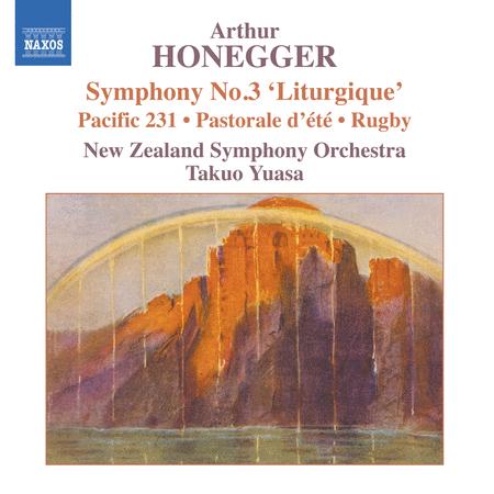 Symphony No. 3 - Liturgique