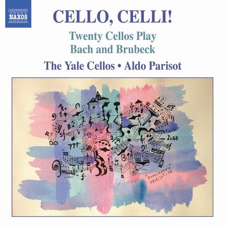 Cello Celli!