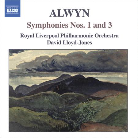 Symphonies Nos. 1 and 3
