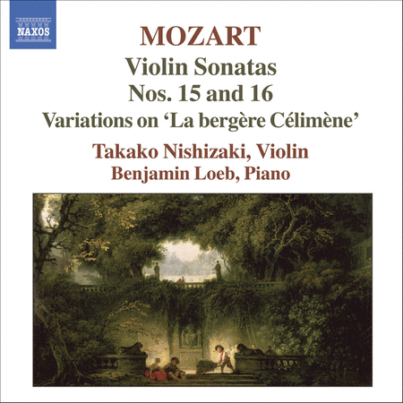 Violin Sonatas Vol.5