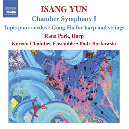 Chamber Symphony No.1