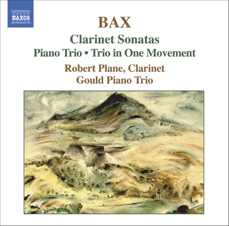 Clarinet Sonatas 1901 and 193