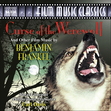 Curse of the Werewolf / So Long