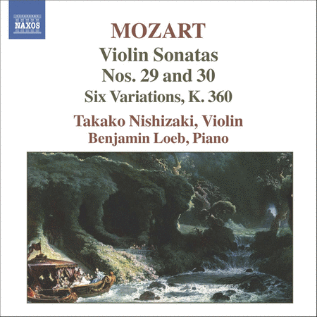 Violin Sonatas Vol.6