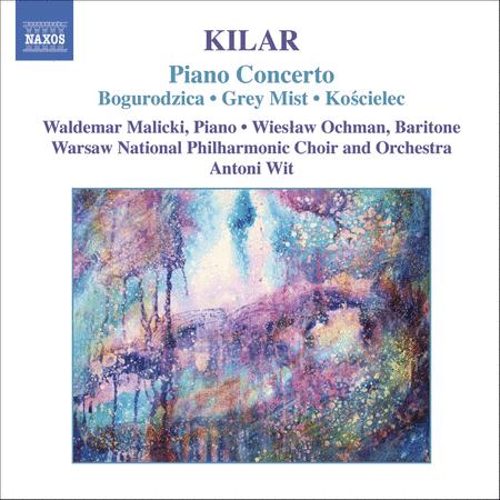 Piano Concerto Bogurodzica G