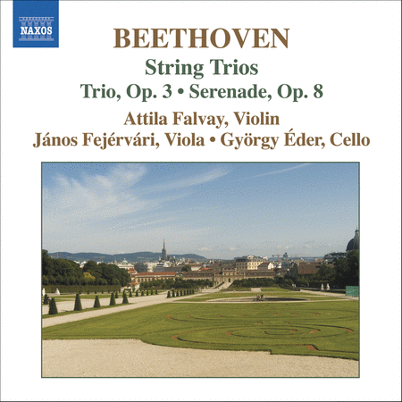 String Trios Volume 1