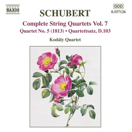 String Quartets (Complete) Vol