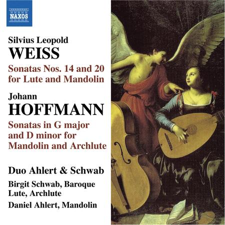 Sonatas for Baroque Flute And