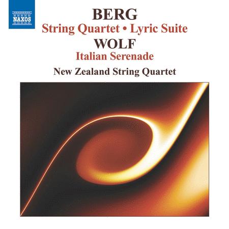 String Quartet Italian Serena