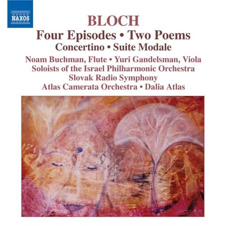 4 Episodes Concertino Suite