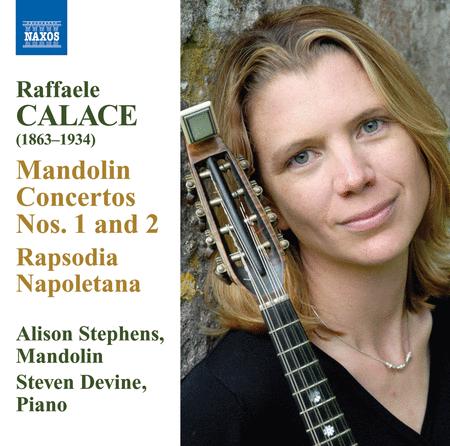 Concertos Nos. 1 and 2 for Ma