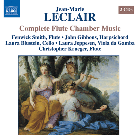 Complete Flute Chamber Music