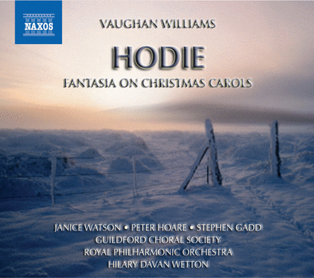 Hodie (Christmas Cantata); Fan