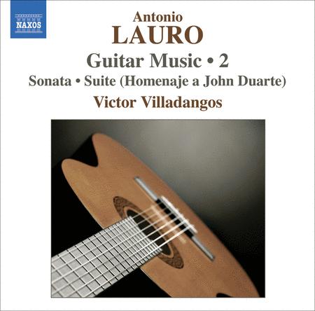 Guitar Music Volume 2