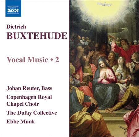 Vocal Music Volume 2