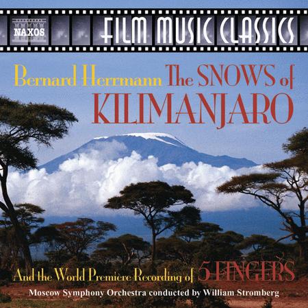 Snows of Kilimanjaro; Five Fin