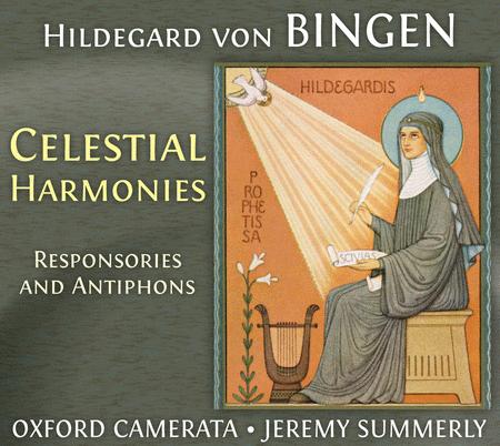 Celestial Harmony: O Vis Aeter