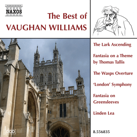 Best of Vaughan Williams