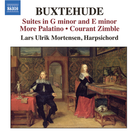 Volume 2: Harpsichord Music - Suite