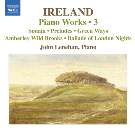 Volume 3: Piano Works