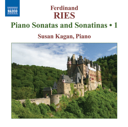 Volume 1: Piano Sonatas and Sonati