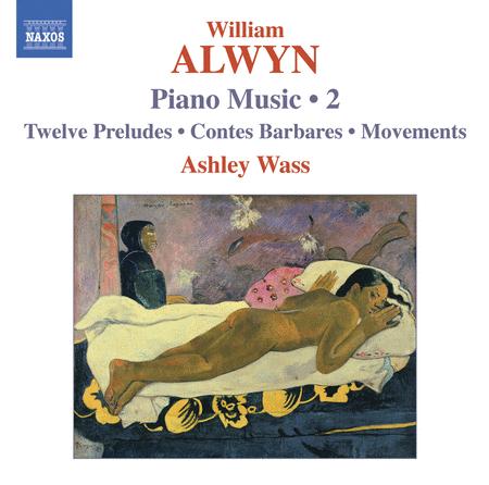 Volume 2: Piano Music- 12 Preludes