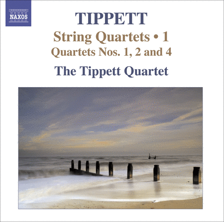 Volume 1: String Quartets