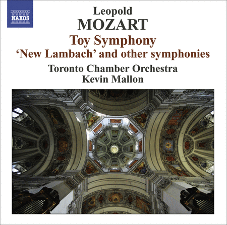 Toy Symphony 'New Lambach' An